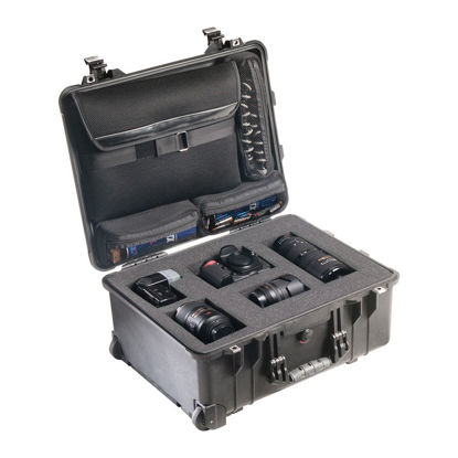 Picture of 1560LFC Pelican - Protector Laptop Case