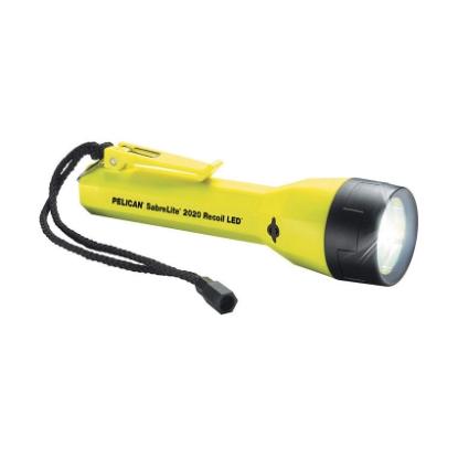 Picture of 2020 Pelican-  SabreLite Recoil 75 Lumens Flashlight