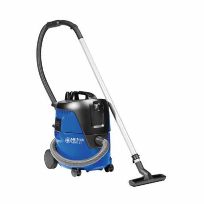 Picture of Aero 210-01 W/D Vacuum Cleaner-NFAERO2101PC