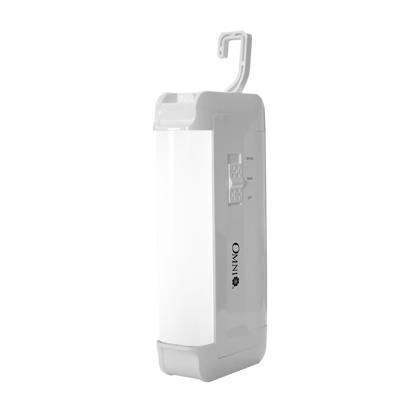 Picture of Rechargeable Emergency Light AEl-100