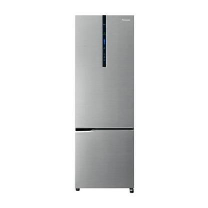 Picture of Panasonic 2-Door Bottom Freezer NR-BC369XS