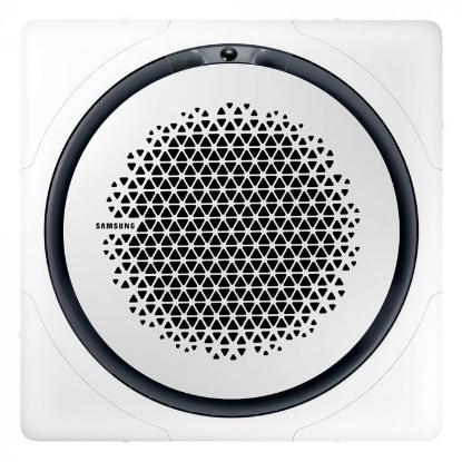 Picture of SAMSUNG AC036MN4PKH/VN 4HP, 360 Cassette Round Panel, Inverter | Order Basis