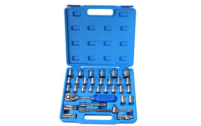 Picture of 32-Piece Socket Set K0008
