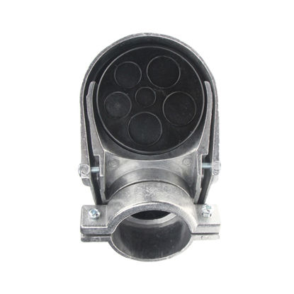 Picture of Entrance Cap Threaded Type CFC-T