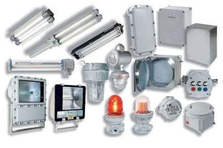 Picture for category Light Accessories