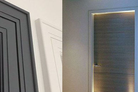 Picture for category Door & Moldings