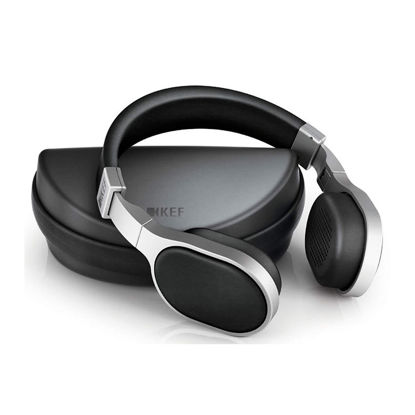 Picture of Kef Hi-Fi M500 Headphones, KEFHPM500