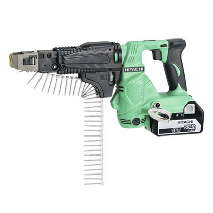 Picture of Cordless Automatic Screwdriver WF18DSL