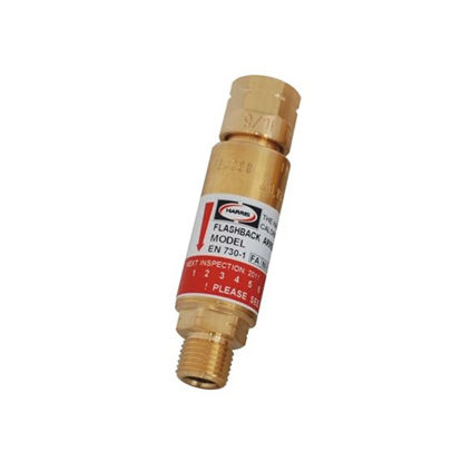Picture of Harris Acetylene Regulator Arrestor, No.188-L
