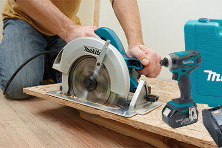 Picture for category Power Saws