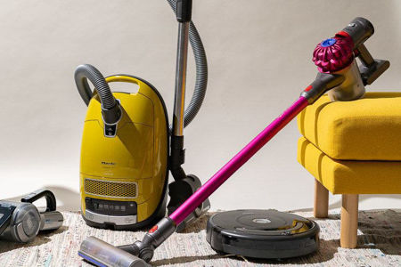 Picture for category Household Vacuum Cleaner