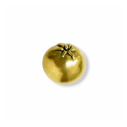 Picture of Amerock Knob Tomato Regency Brass, AR9334R1