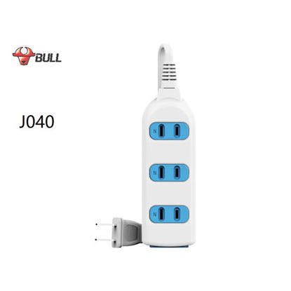 Picture of Bull Extension Board 4 Outlets, J040