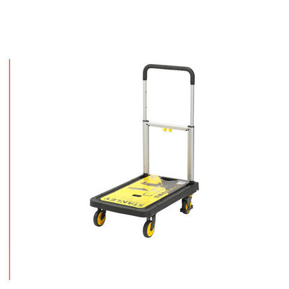 Picture of Stanley Flatform truck 135Kg, STSXWTDPC506